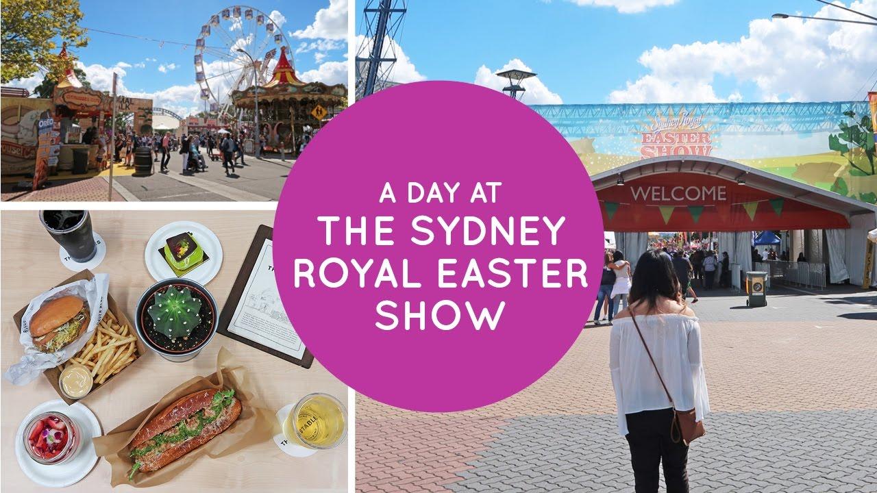 Easter date in Sydney