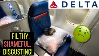 shocking-delta-airlines-business-class-experience-delta-one-lax-jfk