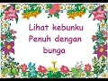 Gambar cover KEBUNKU LIRIK - Lagu Anak - Cipt. Pak Kasur - Musik Pompi S.