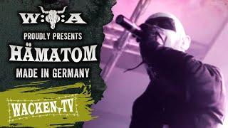 Смотреть клип Hämatom - Made In Germany