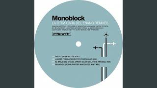 Galgo (Monoblock Mix)