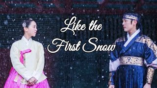 Download Mr Queen OST - Like the First Snow by Kim Junghyun Eng Sub