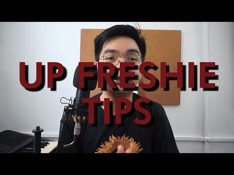 UPD SERIES #1: UP Diliman Freshie Tips #UPCAT | Max Guanzon (Filipino/Tagalog)