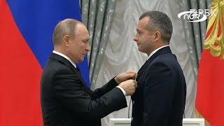 В Кремле воздали хвалу Аллаху