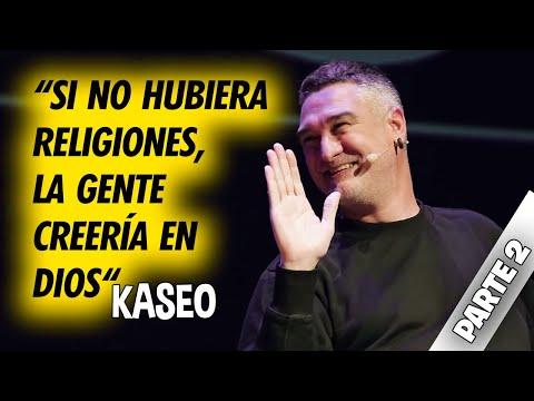 La FE de KASEO comentada por SMDANI (sacerdote católico)