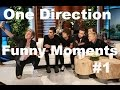 One Direction Funny moments 2015