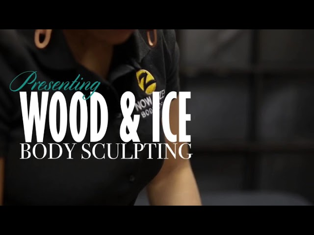 Wood Therapy and Body Sculpting