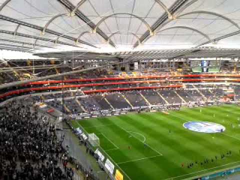 Hsv Gegen Eintracht Frankfurt
