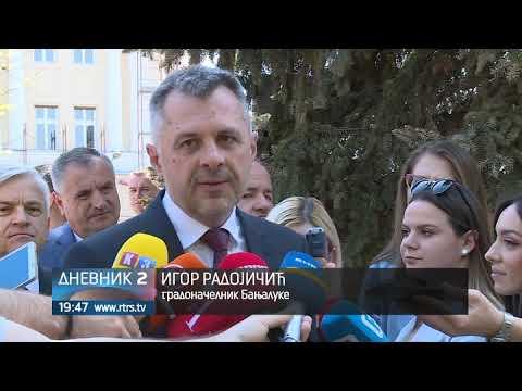 Banjaluka obilježila Dan grada