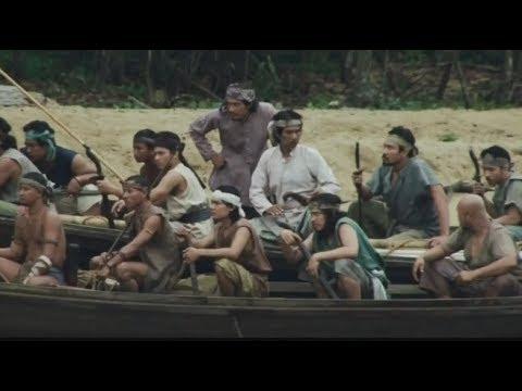 Perang Kalimantan Barat Vs Belanda