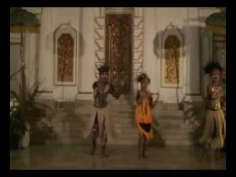 Indonesian Cultural Night - Papua Province
