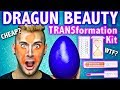 SERIOUSLY?!?! NIKITA DRAGUN TransFormation Kit Review | DRAGUN BEAUTY