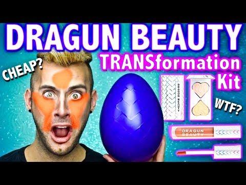SERIOUSLY?!?! NIKITA DRAGUN TransFormation Kit Review | DRAGUN BEAUTY