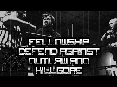 The Fellowship Of The Ring Defend Against Keith Matthews & K.C. Killgore - 05-12-18