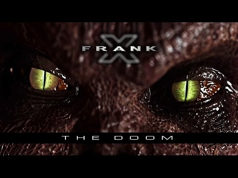 THE DOOM - Frank X & The Project: Earth [Official Video]