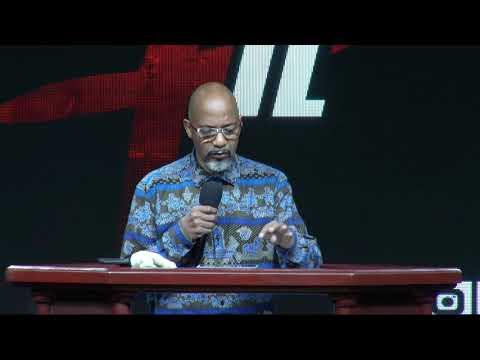 Growing Your Seed - Bishop Tudor Bismark sermon
