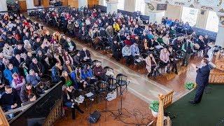 Обласна сімейна конференція (1 частина)