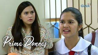 Prima Donnas: Ipahiya sa eskuwelahan si Mayi   Episode 21