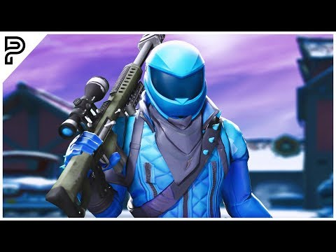 Fortnite Montage - Silhouette (ft. Synergy Kirisa)
