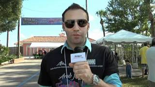Tampa's Arab Festival