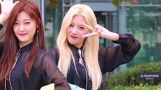 Gambar cover 이달의 소녀 오드아이써클 김립 171102 엠카운트다운 미니 팬미팅 직캠
