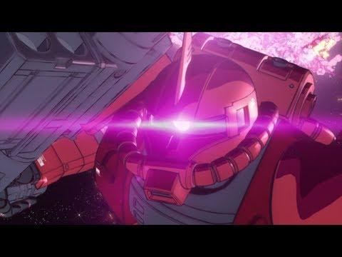 Gundam Origin, Mas Allà del Cosmos, Hiroko Moriguchi