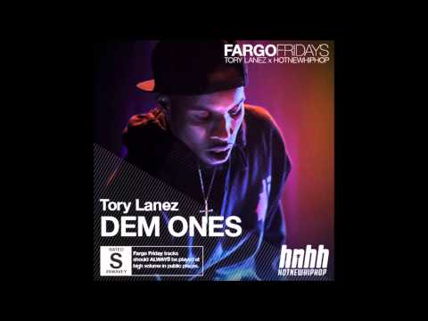 Tory Lanez - Dem Ones (RnB/Singing - Part)