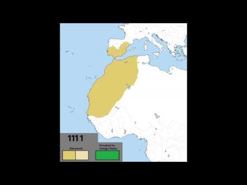 Almoravid Caliphate