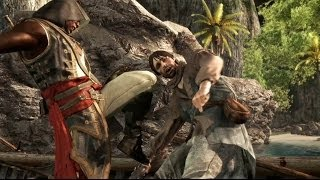 Assassin's Creed IV: Black Flag - Freedom Cry Launch Trailer