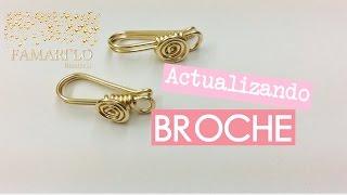 Actualización de Broche