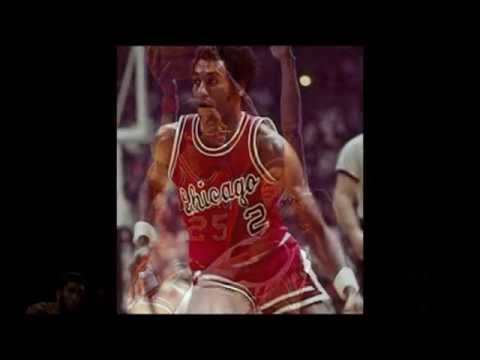 The 20 Greatest Chicago Bulls of All Time