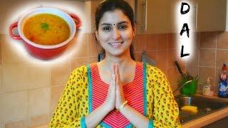 Dal - Vegan - gesundes Rezept - Abnehmen - indisch Kochen