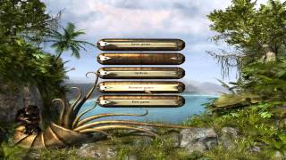 Return To Mysterious Island Gameplay (PC HD)
