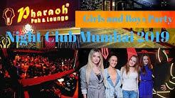Top 10 Night Club In Mumbai 2019 | Entry free | Ladies Night Club | Bandra Mumbai