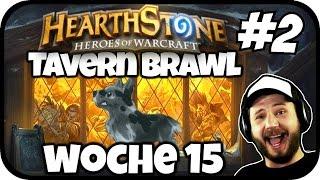HearthStone Tavern Brawl [15] #02 - Durch den Wind [Karten Chaos]*[Let