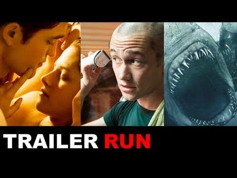 Trailer Run - Breaking Dawn Part 1 Trailer, 50/50 Trailer, Shark Night 3D Trailer, The Descendants Trailer