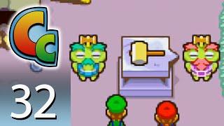 Mario & Luigi: Superstar Saga - Episode 32: Ultra Hammer Time