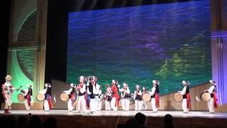 ウッタリ農楽「日本の祭り in あおもり」⑭2011/09/25――民俗芸能STREAM