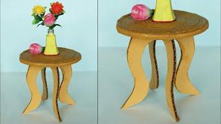 Mini Tipoi Making at Home || Kid craft Ideas || Handmade Craft || DIY Room Decor 2018