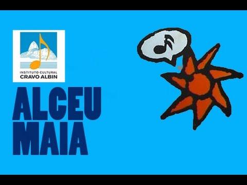 Alceu Maia - 17/05/89