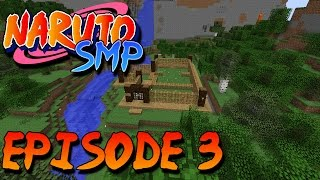 Minecraft Naruto SMP : Episode 3 : House design and ninja tricks(Minecraft Naruto SMP : Episode 3 : House design and ninja tricks◅ ▻ https://www.patreon.com/3011craft ..., 2016-11-02T21:01:58.000Z)