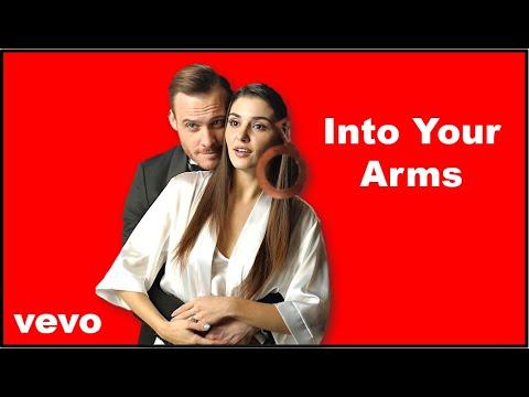 Eda ve Serkan | ft. Into Your Arms | #eda #serkan #sencalkapimi #hayat