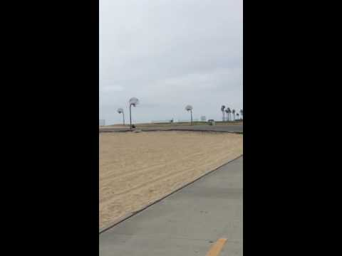 Newport Beach School On The Beach!