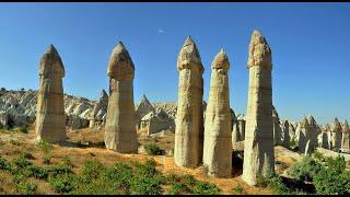 Путешествия по Турции #7: Каппадокия - впечатления от Гёреме