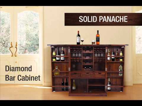 Solid Wood Furniture from Housefull International Ltd. -