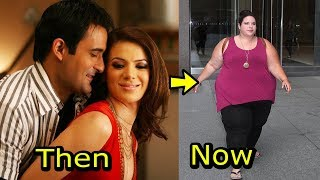 Top 15 Old Bollywood Actress Then and Now 2018 Shocking Transformation