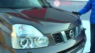 Nissan X-Trail 2008 год 2.5 л. 4WD CVT от РДМ-Импорт(, 2014-11-19T07:33:24.000Z)