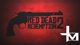 Red Dead Redemption 2 PS4 PL - Dziki Johny i jego koń  - Bez spojlerów! PL\EN #3 - Na żywo