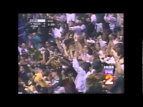 Channel 2 Fox Detroit news circa 1996