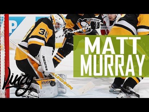 Matt Murray | 2016 Playoff Highlights [HD]